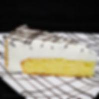 Gelato Cake - Cheesecake