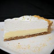 Key Lime Tart Cake