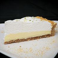 Key Lime Torte