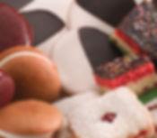 Bakery Cookies and Wholesale Bakery Treats