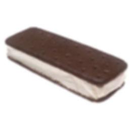 Kemps - Vanilla Sandwich