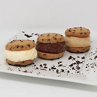 Cookie Slider Trio