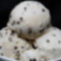 Italian Ice - Vanilla Chip
