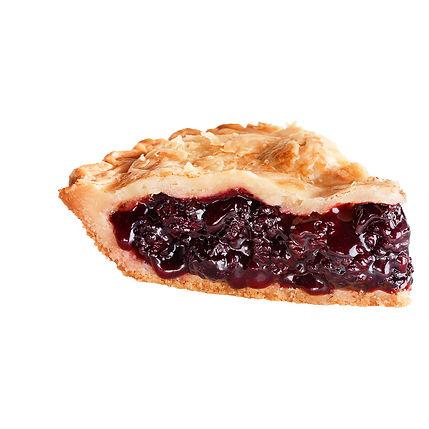 Pie - Blackberry Pie