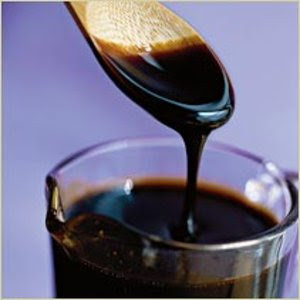Blackstrap Molasses: Say What?!