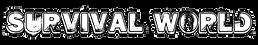 Logo Survival World