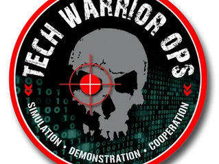 Key Cyber Solutions at Tech Warrior Cyber Ops 2020 - IoT Enumeration