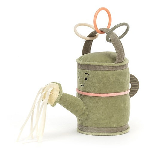 Jellycat - Whimsy Garden Watering Can