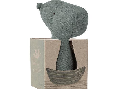 Noah's Friends, Hippo Rattle