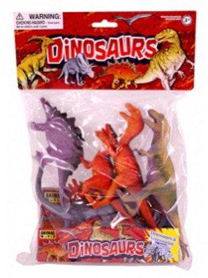 Speelgoed dinosaurussen groot