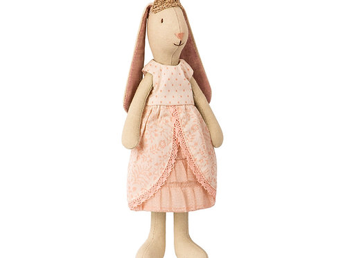 Maileg Mini bunny princess - Rose