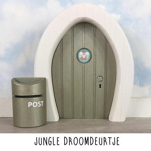 Droomdeurtjes - Droomdeurtje Jungle