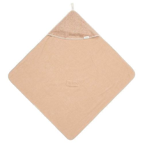 Omslagdoek Vigo caramel