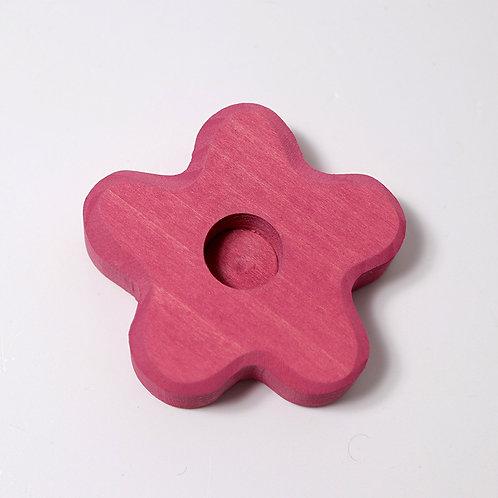 Grimm's - Pink Flower