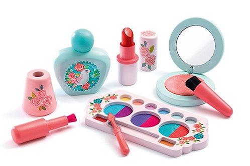 Role play - Bird make-up