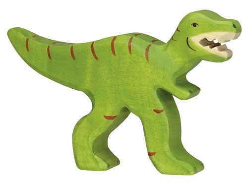 Holztiger Dinos - TYRANNOSAURUS REX