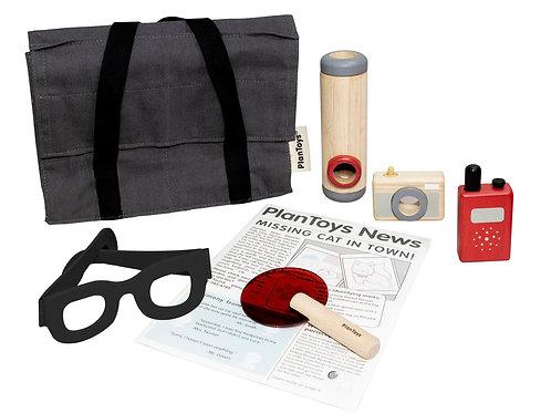 PlanToys Press kit