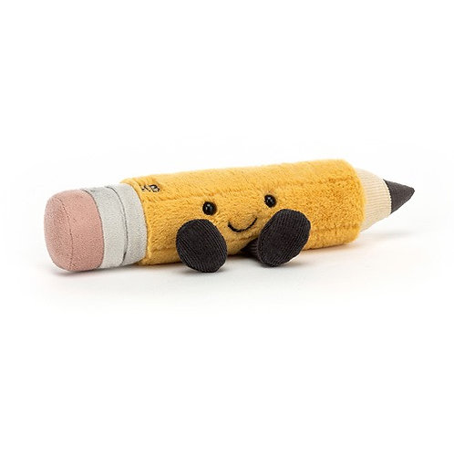 Jellycat - Smart Stationery Pencil Small