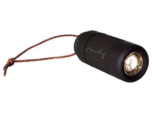Maileg Flashlight Black
