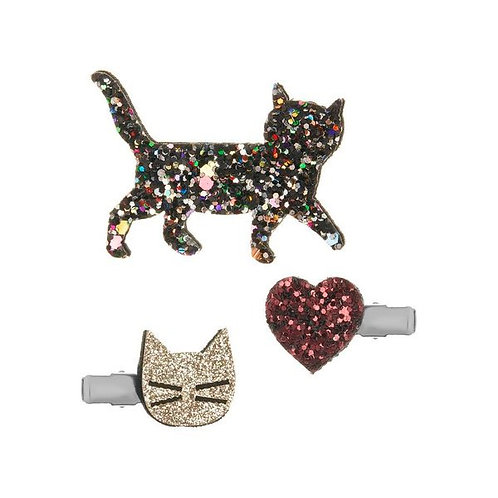 Mimi&Lula KITTY CAT CLIP PACK