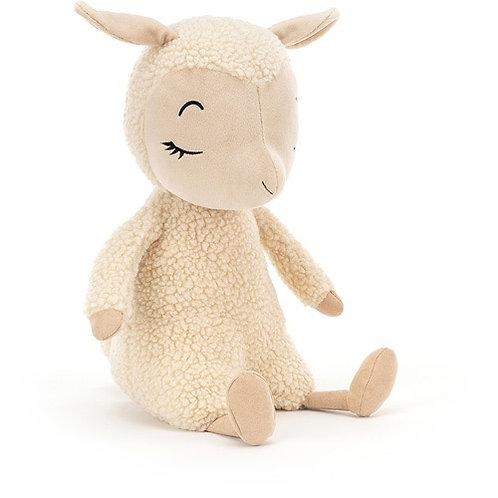Jellycat - Sleepee Lamb