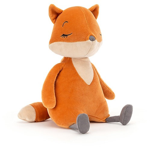 Jellycat - Sleepee Fox