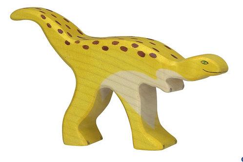 Holztiger Dinos: STAURIKOSAURUS