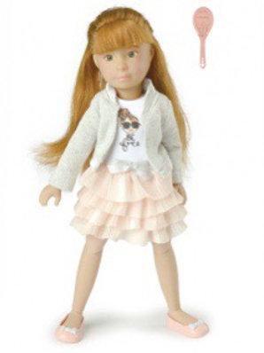 Käthe Kruse Kruselings Sofia Chloe - Casual Doll Set