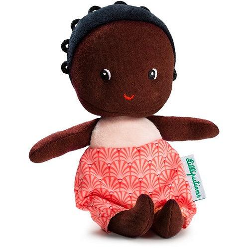 Lilliputiens Ik ontdek - Mijn eerste pop Maia