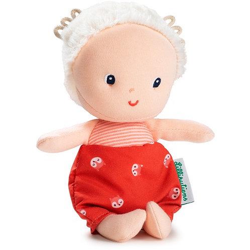 Lilliputiens Ik ontdek - Mijn eerste pop Mila