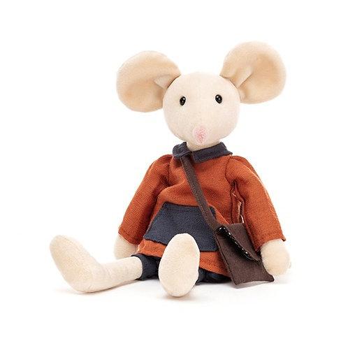 Jellycat - Pedlar Mouse