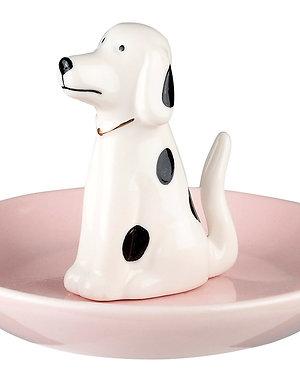 Accessoire schaaltje Hond