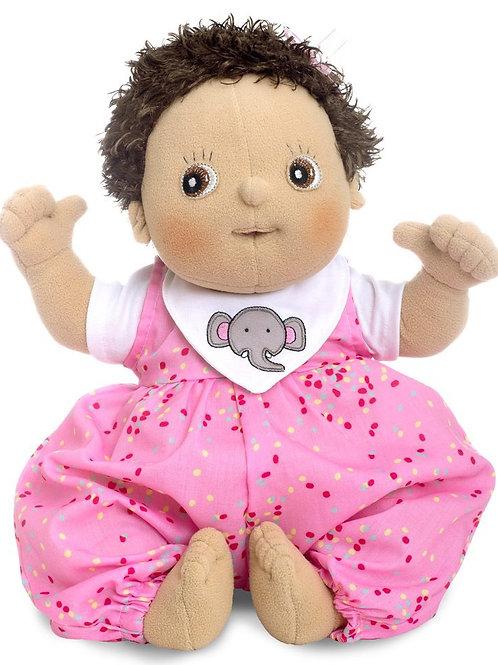 "Rubensbarn Rubens Baby ""Molly"""