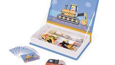 Magneet Speelgoed