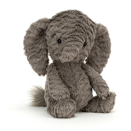 Jellycat - Squishu Elephant