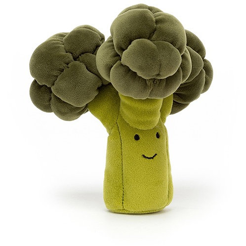 Jellycat - Vivacious Vegetable Broccoli