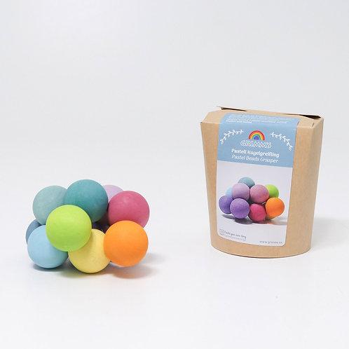 Grimm's - Pastell Beads Grasper