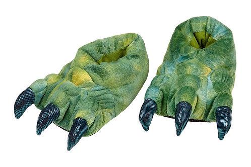 Souza Slippers Tyrannosaurus