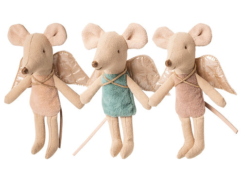Maileg Fairy mouse, Little sister 3