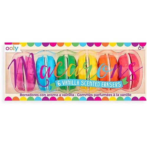 Ooly - Gummen met geur Macaron
