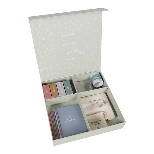 Little Dutch - Memorybox