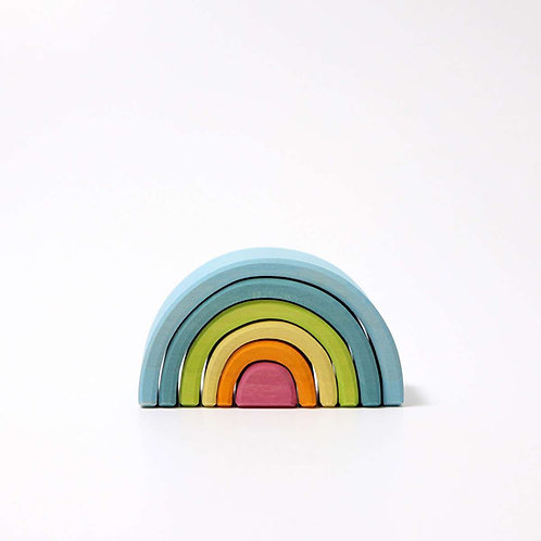 Grimm's - Small Rainbow Pastell