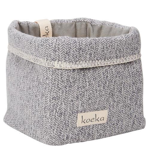 Koeka Commodemand Vigo sparkle grey