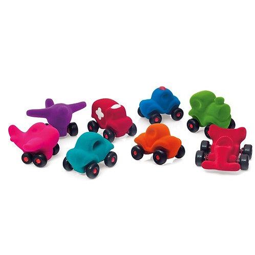Rubbabu - Kleine auto''s