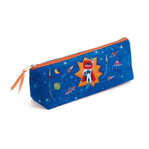Djeco - TROUSSE- - Polo pencil case