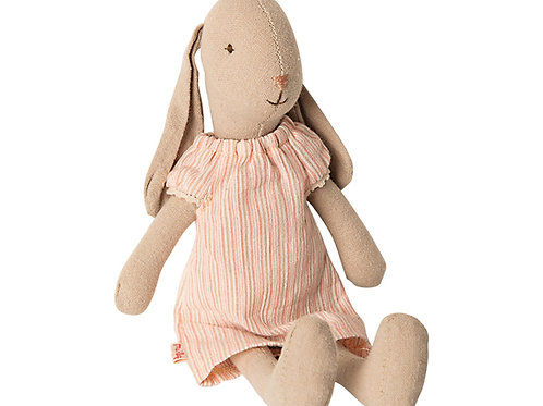 Maileg Bunny size 1, Nightgown