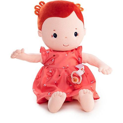 Lilliputiens ROSE POP