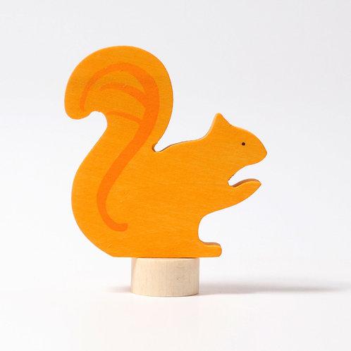 Grimm's - Decorative Figure Squirrel