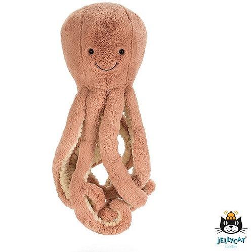 Jellycat - Odell Octopus Little
