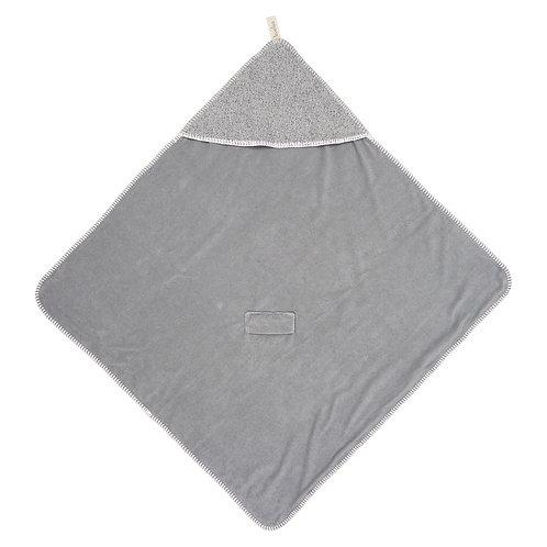 Koeka Omslagdoek Vigo sparkle grey